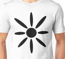 Exclamation Point Sun  Unisex T-Shirt