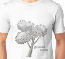 Go Plant a Tree T-Shirt