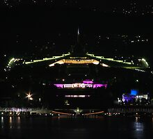 Canberra by Graham Schofield