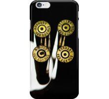Bullet Casings  iPhone Case/Skin