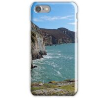 Rugged Anglesey iPhone Case/Skin