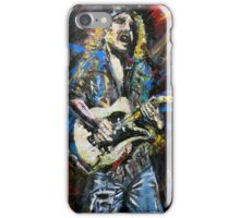 Bend That Note iPhone Case/Skin