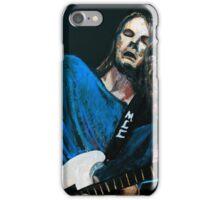 Blues Transfusion iPhone Case/Skin