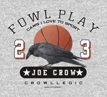 fowl play by redboy