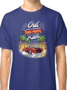 Racing Adventure  Classic T-Shirt