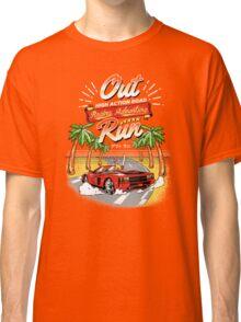 Racing Adventure  Classic T-Shirt