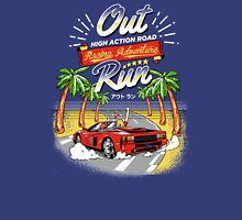 Racing Adventure  Unisex T-Shirt