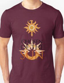 Leona - Chosen of the Sun - League of Legends T-Shirt