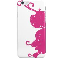 Abstract Fantasy Butterfly 4 iPhone Case/Skin