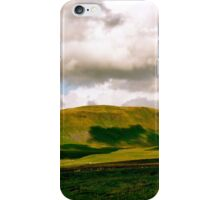 Pen-y-Ghent iPhone Case/Skin
