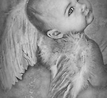 Cherub by Sharon Hammond