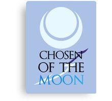 Diana - Chosen of the Moon - League of Legends Canvas Print