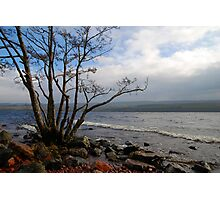 Loch Ness, Scotland Photographic Print