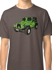 Jeepers Creepers Classic T-Shirt