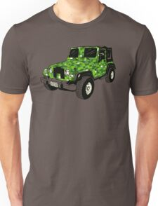 Jeepers Creepers Unisex T-Shirt
