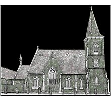 St Stephen's Church - Bathurst by Matt83artist