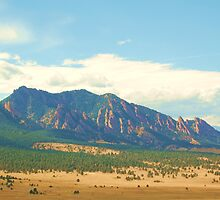 boulder co by dbcarolinagirl