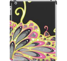 Abstract Fantasy Butterfly 9 iPad Case/Skin