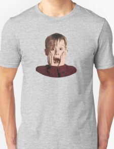 Home alone Unisex T-Shirt