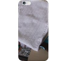 Afro-Fusion Fashion iPhone Case/Skin