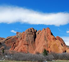 Welcome to Roxborough by Stevej46