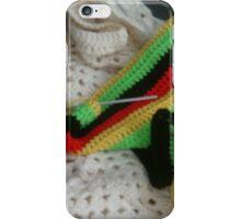 Crochet Projects iPhone Case/Skin