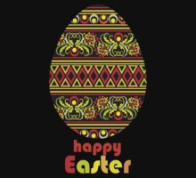 happy easter by VioDeSign