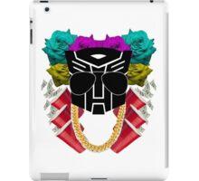 Transformers Are BAW$ iPad Case/Skin