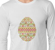 easter egg_ for all tee colors Long Sleeve T-Shirt
