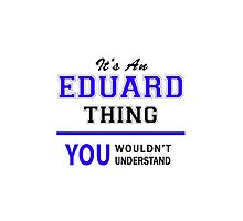 It's an EDUARD thing, you wouldn't understand !! by allnames