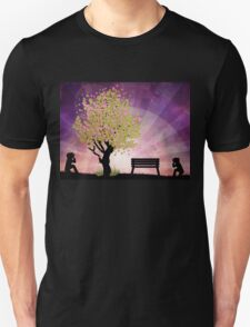 Photographers Unisex T-Shirt