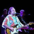 Stephen Stills by Cathy Jones