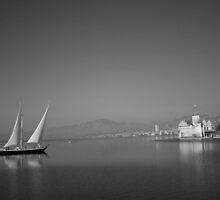 Lake Geneva by BigAl1