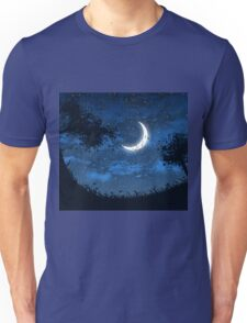 Silent night Unisex T-Shirt
