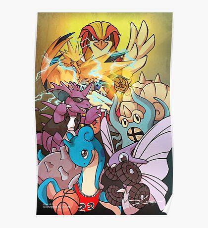 Twitch Plays Pokemon Poster