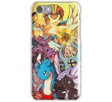 Twitch Plays Pokemon iPhone Case/Skin