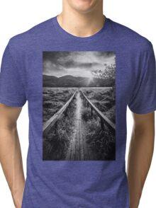 October Tri-blend T-Shirt