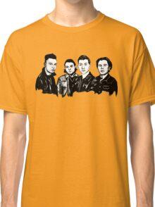 Arctic black pen Classic T-Shirt