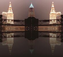A Mirror Image Reflection by Kenneth Krolikowski