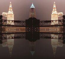 A Mirror Image Reflection by Kenneth Krolikowski