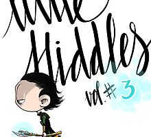 Little Hiddes Calendar Vol. 3 by HashGenius