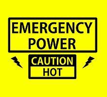 Emergency Power by BraDalli