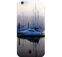 Misting Up iPhone Case/Skin