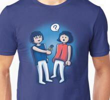 Play-love Unisex T-Shirt