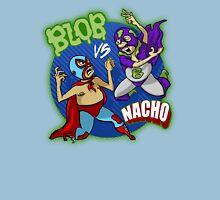 BLOB VS. NACHO Unisex T-Shirt
