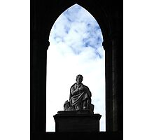 Sir Walter Scott Photographic Print