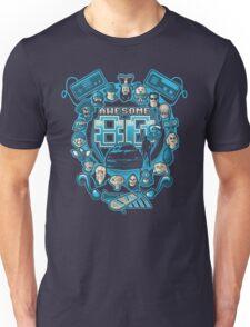 Awesome 80s Unisex T-Shirt