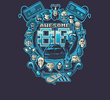 Awesome 80s Unisex T-Shirt