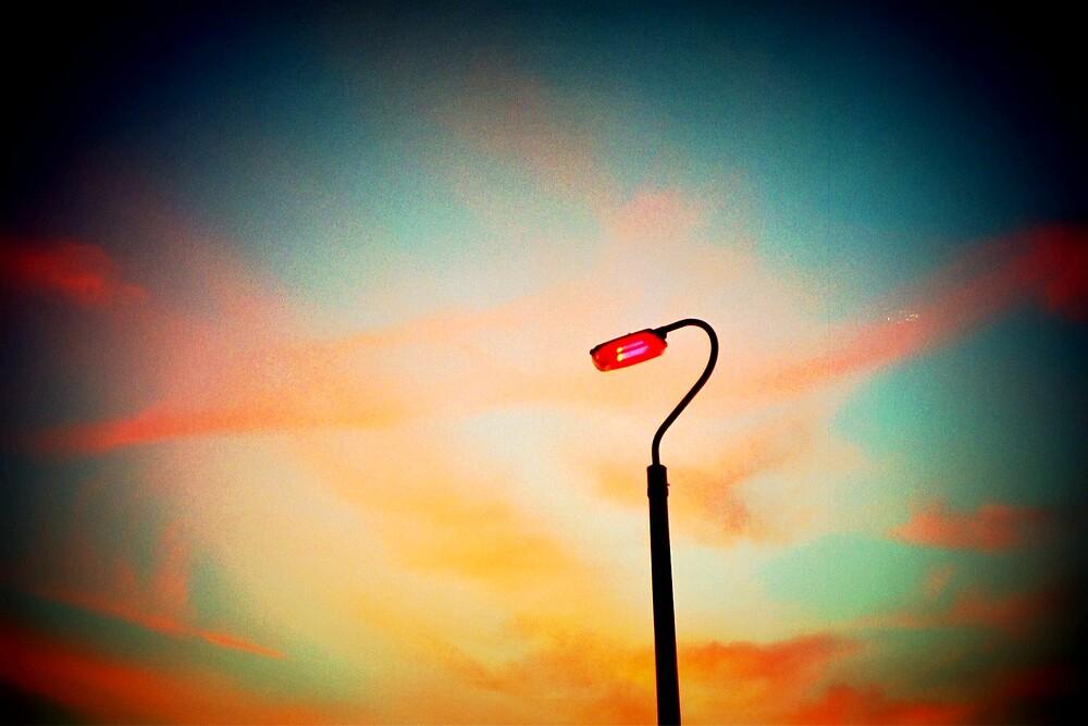 Lamp by presty