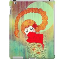Anguish of Scorpio iPad Case/Skin